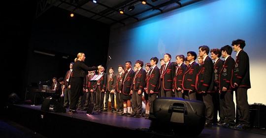 Obedeance Choir